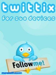 Mobile Twitter 225x300 برنامج التويتر twitter على الجوال