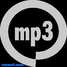 Mp3 نغمة تكبيرات العيد من المسجد الحرام ومن الشيخ العفاسي بصيغة mp3
