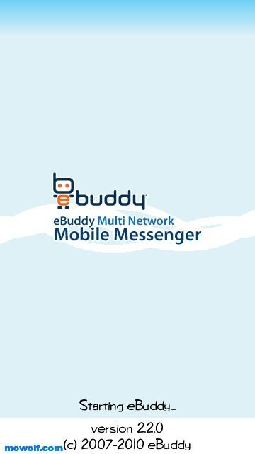 ebuddy mobile messenger para nokia 5530