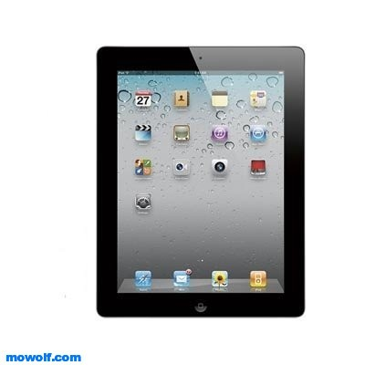 Apple Black iPad2 64GB WiFi