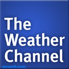 Weather افضل برامج لجوالات ويندوز فون