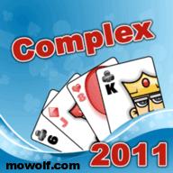 Trix Complex