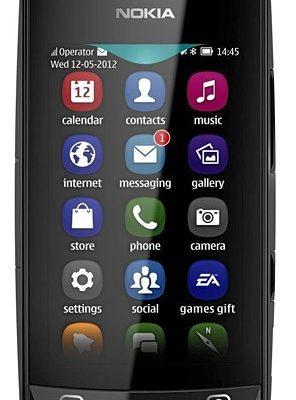 نوكيا تطرح Nokia Asha 311 و Asha 3050 وAsha 306