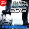 RealFootball Manager 2013 Demo